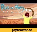 I Am Alive (Rick and Morty Remix),Music,,This is a song based on sounds from season 3 episode 2 of Rick and Morty. Enjoy! Rick and Morty on Adult Swim: http://www.adultswim.com/videos/rick-and-morty/ Free download: