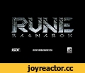 Rune: Ragnarok Announce Trailer,People & Blogs,rune,ragnarok,video game,human head studios,human head,norse,gods,the gods shall fall,rune: ragnarok,open world,rpg,From birth, the children of the North hear tales of the end of the world. A battle so great the gods fall and the Nine Worlds are