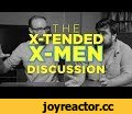 The X-Tended X-Men Discussion,Entertainment,patrick willems,patrickhwillems,x-men,wolverine,comics,comic books,marvel,mcu,movies,x-men movies,cyclops,storm,jean grey,professor x,magneto,The full X-Men movie discussion with special guest Connor Goldsmith Follow Connor on Twitter