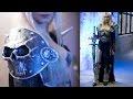 Костюм и броня Артаса своими руками,People & Blogs,Артас косплей,броня Артаса,Артас,Как сделать доспехи,доспехи своими руками,как сделать наплечники,arthas cosplay tutorial,Arthas,The Lich King costume,arthas Arms,Arthas costume,World of Warcraft Arthas,World of Warcraft,WoW,Костюм Артаса своими рук