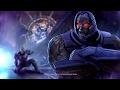 Injustice 2/Концовка за Дарксайда,Gaming,дарксайд,injustice2,