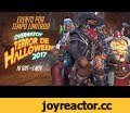 "Overwatch Seasonal Event | Overwatch Halloween Terror 2017,Gaming,""Overwatch Seasonal Event 