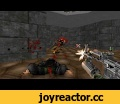 STALKER in DOOM 2,Gaming,stalker doom,stalker,doom,DOOM 2,emulator,doom emulator,mod,doom mod,stalker mods,The STALKER itself (has a readme, but it's in russian) : https://goo.gl/QMAEWR Use emulator called Zandronum. For it to work you should either download FREEDOOM, or pay 10$ for normal DOOM 2.