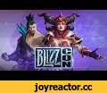Heroes of the Storm – BlizzCon 2017 Announcement Trailer,Gaming,BlizzHeroes,Heroes of the Storm,Blizzard Heroes,Blizzard Entertainment,Alexstrasza,Hanzo,2018 Gameplay Update,laning improvements,camera height,voice chat,BlizzCon 2017,We introduced you to Alexstrasza, Hanzo, the 2018 Gameplay Update,
