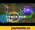 Cyber Pop Zoe Skin Spotlight - Pre-Release - League of Legends,Gaming,Cyber Pop Zoe,Skin Spotlight,Zoe,Cyber Pop,gameplay,preview,League of Legends,Zoe Champion Spotlight,Cyber Pop Zoe Skin Spotlight,Cyber Pop Zoe Skin,SkinSpotlights Cyber Pop Zoe,Cyber Pop Zoe Gameplay,Skin Gameplay,Cyber Pop Zoe