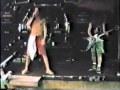 Pantera - Green Manalishi (live 1989) Rehearsals,Entertainment,pantera,live,1989,fort,worth,texas,rehearsal,judas,priest,green,manalishi,hell,bent,for,leather,gods,of,metal,covers,joes,garage,dimebag,darrell,kerry,king,thrash,power,death,trap,hard,ride,slayer,over,and,out,Pantera - Green Manalishi