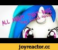[SFM PMV] Vinyl Scratch - All About That Bass,Music,nowacking,my little pony,vinyl scratch,dj pon3,all about that bass,pony,vocalscorepony,sfm,argodaemon,3d,animation,fan animation,fan music,brony,mlp,vinyl,scratch,meghan trainor,bass,octavia,twilight sparkle,shipping,lesbian,Here's something I've