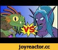MORGL v TYRANDE: A Hearthstone Cartoon!,Gaming,wronchi,animation,animated,enigma,episode,ep,hearthstone,priest,shaman,vs,a hearthstone cartoon,morgl,tyrande,thrall,anduin,ancient one,murloc,parody,funny,heroes,warcraft,morgl v tyrande,morgl vs tyrande,thrall vs thrall,evolve,card,Other heroes get