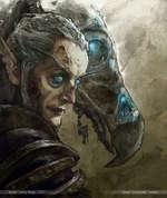 Dread Commander Thalanor Wuika
