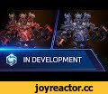 In Development: Blaze, New Skins, and More!,Gaming,BlizzHeroes,Heroes of the Storm,Blizzard Heroes,Blizzard Entertainment,HotS,MOBA,StarCraft,Blaze,Firebat,Nexus,Skins,Mounts,New Hero,In Development,In Dev,We hope you like your victories extra crispy, because Blaze is fueling up to bring pyromania
