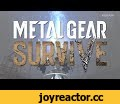 [Official] METAL GEAR SURVIVE CO-OP TRAILER   KONAMI (ESRB),Gaming,Konami,Konami Trailer,metal gear,snake,coop,strategy,melee,big boss,survival,crafting,game,cooperative,multiplayer,online,pve,defense,METAL GEAR SURVIVE will launch on February 20, 2018.  This brand new trailer is all about the fun