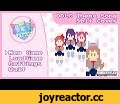 [8BIT] Doki Doki Literature Club Theme Song,Music,,An 8bit rendition of Doki Doki Literature Club Theme Song. One of the best Visual Novel. You should play this game.  Remember!  JUST MONIKA.   You can download the game here:  http://ddlc.moe/ https://teamsalvato.itch.io/ddlc    Check Out My