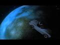 Heavy Metal - Soft Landing - Corvette 1959,Film & Animation,heavy,metal,universo,em,fantasia,corvette,1958,reentrada,atmosfera,onibus,espacial,radar,rider,riggs,Cena inicial do desenho Heavy Metal - Universo em Fantasia, de 1981. Um Corvette 1958 reentrando na atmosfera ao som de Radar Rider -