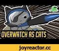Katsuwatch UNLEASHED ft. Ana - (OVERWATCH CATS FIGHT ANIMATION),Film & Animation,fight,animation,dillongoo,dillon,goo,katsu,cat,ana,katsuwatch,overwatch,overwatch ana,cats,overwatch but with cats,overwatch cats,anya,katsuwatch unleashed,unleashed,series,blizzard,ana potg,nano boost,mercy,katsuwatch