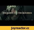 The Lament for the Rohirrim - Lord of the Rings - Clamavi De Profundis,Music,J.R.R. Tolkien,Lord of the Rings,The Hobbit,Music,Soundtrack,Vocal,Clamavi De Profundis,Peter Jackson,Singing,Choral,Choir,Lament,Rohan,Please check out our Patreon page! We are very grateful for your support!