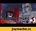 Transformers: Geewun Redone - Episode 3?,Film & Animation,Transformers,Geewun Redone,Generation 1,Starscream,Megatron,The Simpsons,Principal Skinner,Super Intendant Chalmers,Super Nintendo Chalmers,Steamed Hams,22 Short Films About Springfield,Meme,Freddery,April Fools,Here it is! The most