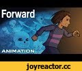 Forward - UNDERTALE Anime OP - Animation,Film & Animation,undertale,animation,forward,a beautiful day,undertale animation,frisk,sans,papyrus,undyne,alphys,clearlyconfused,clearly confused,animated,anime,anime op,op,opening,anime opening,undertale opening,undertale anime op,undertale