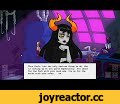 "Hiveswap Friendsim: Volume One Trailer,Entertainment,Homestuck,Hiveswap,Trailer for an upcoming ""Friendship Simulator"" mini-game release. Written by Andrew Hussie"
