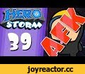HeroStorm Ep 39 AFK,Film & Animation,heroes of the storm,raynor,funny,parody,cartoon,disconnected,Help Support the Cartoons: http://www.patreon.com/carbotanimations Shirts: https://www.teepublic.com/user/carbotanimations http://www.carbotanimations.com Follow on Twitter: