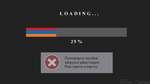 LOADING... 25 % Произошла ошибка загрузки революции Повторите попытку.