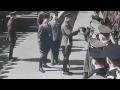 1 мая 1941 года Нацисты на параде в Москве,People & Blogs,,СССР и Германия пока союзники и не стесняются это показывать. Вторая Мировая идёт уже 608 дней.