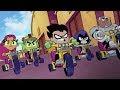Teen Titans GO! To The Movies - Official Trailer 1 [HD],Entertainment,Teen Titans movie,teen titans,Will Arnett,Kristen Bell,Greg Cipes,Scott Menville,Khary Payton,Tara Strong,Hynden Watch,dc,warner bros,teen titans go to the movies,Only in theaters July 27!   --