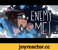 ENEMY MEI (OVERWATCH ANIMATION),Film & Animation,enemy mei,overatch,funny,gameplay,cartoon,mei,highlights,mashed,wtf,fail,epic,overwatch funny,potg,funniest,The regular gameplay of the Enemy Mei! I hope you enjoy :) Watch Teammate mei on mashed! : https://www.youtube.com/watch?v=Dy_t0JOuxrs  Huge