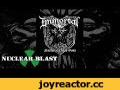 IMMORTAL - Northern Chaos Gods (OFFICIAL LYRIC VIDEO),Music,immortal,demonaz,black metal,abbath,horgh,northern chaos gods,call of the wintermoon,nuclear blast,dimmu borgir,blashyrk,full album,live,peter tägtgren,hypocrisy,all shall fall,at the heart of winter,trve,IMMORTAL return with the title t