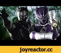 Black Panther (Power Rangers: Jungle Fury Style!),Film & Animation,Black panther,power rangers,jungle fury,power rangers jungle fury,black panther scene,black panther movie,black panther full movie,power rangers jungle fury last episode,jungle fury intro,shuri,t'challa,killmonger,black panther
