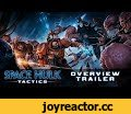 Space Hulk: Tactics - Overview Trailer,Gaming,Space Hulk: Tactics Games Workshop,Games,Workshop,Genestealer,Deathwing,Marines,Dark,Angels,Terminator,Warhammer,40K,Nextgen,Unreal engine,Chaos,RTS,Tactical RTS,Focus Home Interactive,Space Marines,Space Hulk,Space Hulks,Space,Hulk,Website:
