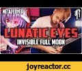 Lunatic Eyes ~ Invisible Full Moon || Metal Cover by RichaadEB,Music,touhou metal,touhou,richaadeb touhou,imperishable night,reisens theme,reisen touhou,lunatic eyes,lunatic eyes invicible full moon,touhou metal cover,lunatic eyes metal cover,lunatic eyes remix,invisible full moon metal,invisible