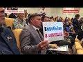 """Дали жару в Госдуме. Смелые и жесткие: Шестун, Дижур, Большаков,News & Politics,Сергиев Посад,губернатор,воробьев,свалка,полигон,мусор,подмосковье,шестун,дижур,Вчера в Госдуме состоялся """"круглый стол"""" по вопросам экологии, где обсуждался мусорный коллапс в Московской области, а также его инициатор —"""