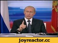"""Путин о повышении пенсионного возраста: """"пока я президент, такого решения принято не будет"""",News & Politics,,«Прямая линия с Президентом России» 27 сентября 2005 года"""