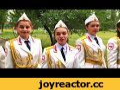 Мы готовы с вами дойти до самого АДА,People & Blogs,,Поздравление от молодёжи Донецка великому кормчему Захарченко.