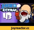 HeroStorm Ep 43 Citizen Cain,Film & Animation,heroes of the storm,blizzard,parody,cartoon,funny,cain,thrall,fenix,kael thas,face,stay awhile and listen,carbot,Help Support the Cartoons: http://www.patreon.com/carbotanimations Shirts: https://www.teepublic.com/user/carbotanimations