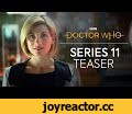 Doctor Who: Series 11 Teaser,Entertainment,doctor who,dr who,doctor who bbc,doctor who series 11,doctor who trailer,doctor who series 11 trailer,new doctor who,new doctor who trailer,new doctor who logo,jodie whittaker,doctor who jodie whittaker,doctor who thirteenth doctor,thirteenth doctor,doctor