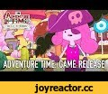 Adventure Time: Pirates of the Enchiridion - PS4, Xbox1, Switch & PC - Release Trailer,Entertainment,bandai namco Entertainment,bandai namco,namco bandai,namco,videogames,gaming,games,Videogame,jeu video,jeux