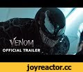 VENOM - Official Trailer 2 (HD),Entertainment,Venom,Venom Movie,Venom (2018),Marvel,Marvel Comics,Planet of the Symbiotes,Eddie Brock,Tom Hardy,Ruben Fleischer,Spider-man,Spider-man: Homecoming,Michelle Williams,Jenny Slate,Riz Ahmed,Spider-man Spinoff,We Are Venom,Peter Parker,Sony Pictures