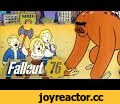Fallout 76 – Vault-Tec Presents: Being a Better You! Perks Trailer,Gaming,fallout,fallout 76,fallout 76 perks,fallout 2018,fallout 4 perks,fallout 76 quakecon,quakcon trailer,quakecon 2018,official trailer,bethesda softworks,fallout video game,video game,videogame,gaming,games,juegos,What role will