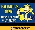 FALLOUT 76 SONG - Starting Over (Miracle Of Sound feat. JT Music),Music,miracle of sound song,ost,soundtrack,theme,tribute,trailer,gameplay,music,cover,miracleofsound,song',fallout 76,country road,country music,vault76,bethesda,fallout 76 trailer,fallout 76 beta,fallout 76 gameplay,fallout 76
