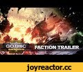 Battlefleet Gothic: Armada 2 - Faction Trailer,Gaming,Battlefleet Gothic: Armada,Focus Home Interactive,Tindalos Interactive,Focus Home,Focus,Tindalos,Warhammer Fantasy,Games Workshop,Preorder now at 10% off : https://store.steampowered.com/app/573100/Battlefleet_Gothic_Armada_2/ Website: