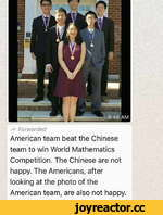 A Forwarded