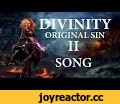 DIVINITY ORIGINAL SIN 2 SONG - Ascension by Miracle Of Sound ft. Karliene (Symphonic Metal),Music,miracle of sound,song,ost,soundtrack,theme,tribute,trailer,gameplay,music,miracleofsound,divinity original sin 2,divinity original sin 2 song,divinity original sin 2 music,divinity original sin 2