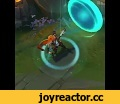 PBE Preview: Odyssey Jinx,Gaming,,Source: https://www.instagram.com/p/BnjT9TBHttH/