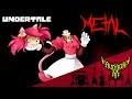 Undertale - Mad Mew Mew 【Intense Symphonic Metal Cover】,Music,Intense Symphonic Metal Cover,FalKKonE,undertale,undertale metal,mad mew mew,mad mew mew theme,mad mew mew remix,mad mew mew theme song,mad mew mew theme metal cover,undertale ost mad mew mew theme metal cover,undertale metal cove