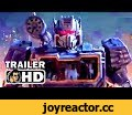 "BUMBLEBEE ""Optimus Prime vs Soundwave"" Trailer Teaser (2018) Hailee Steinfeld Sci-Fi Movie,Entertainment,bumblebee,trailer,bumblebee trailer,trailer 2,transformers,bumblebee transformers,optimus prime,soundwave,transformers fight,hailee steinfeld,hailee steinfeld bumblebee,john cena,action,sci"