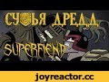 Судья Дредд: Superfiend (Русский Дубляж),Gaming,Judge Dredd,Superfiend,Full Movie,Judge Dredd все серии,Судья Друдд все серии,судья смерть,судья дред,Судья Дредд: Superfiend,Сериал,Дредд,Смерть,judge death,team kro,Дред,Судья Дредд Демон,judge dredd озвучка,judge dredd перевод,judge dredd дубляж,jud
