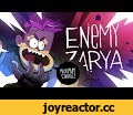 ENEMY ZARYA (OVERWATCH ANIMATION),Film & Animation,zarya,overwatch animation,dopatwo,overwatch cartoon,overwatch short,short film,enemy zarya,funny,moments,best,bongo cat,bongo junkrat,blizzard,overwatch gameplay,funniest,highlights,fails,overwatch,ENEMY ZARYA had to be done because she is so meta