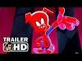 SPIDER-MAN: INTO THE SPIDER-VERSE Trailer #3 (2018) Animated Superhero Movie HD,Entertainment,spider-man,spider-man into the spider-verse,spiderman into the spiderverse,spiderman movie,spiderman 2018,spider-man 2018,black spider-man,phil lord,chis miller,animated,marvel,superhero,movie,spiderman