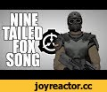 Nine tailed fox song (SCP-containment breach),Music,SCP,SCP-containment breach,secure,contain,protect,nine,tailed,fox,nine tailed
